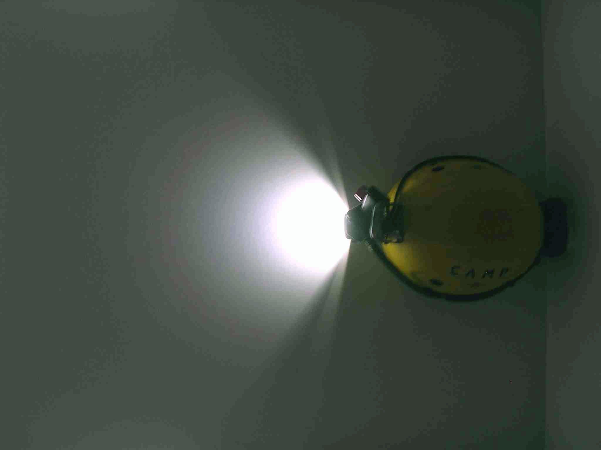 Mastrel modifica superled e illuminatori